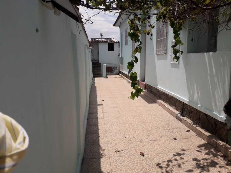 IMG-20210221-WA0021 - Casa de Vila 2 quartos à venda Riachuelo, Rio de Janeiro - R$ 320.000 - MECV20063 - 21