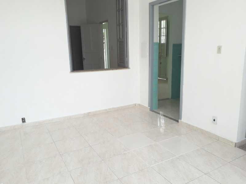 IMG-20210221-WA0022 - Casa de Vila 2 quartos à venda Riachuelo, Rio de Janeiro - R$ 320.000 - MECV20063 - 4
