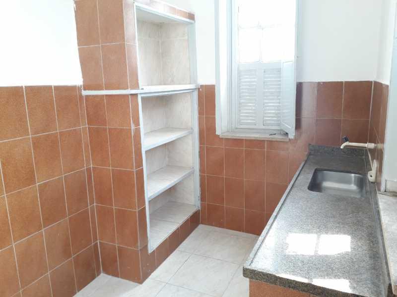 IMG-20210221-WA0024 - Casa de Vila 2 quartos à venda Riachuelo, Rio de Janeiro - R$ 320.000 - MECV20063 - 16