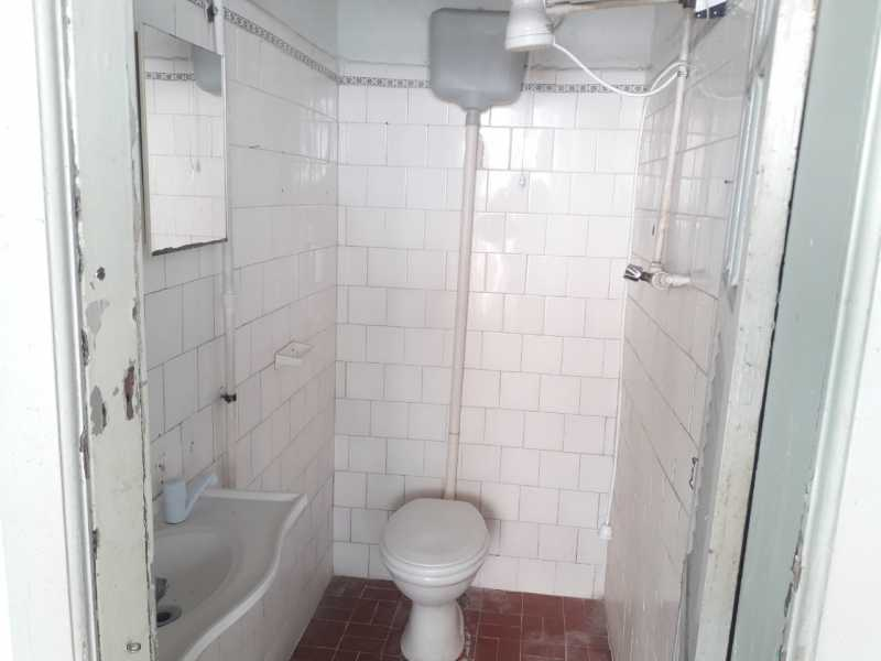 IMG-20210221-WA0028 - Casa de Vila 2 quartos à venda Riachuelo, Rio de Janeiro - R$ 320.000 - MECV20063 - 27