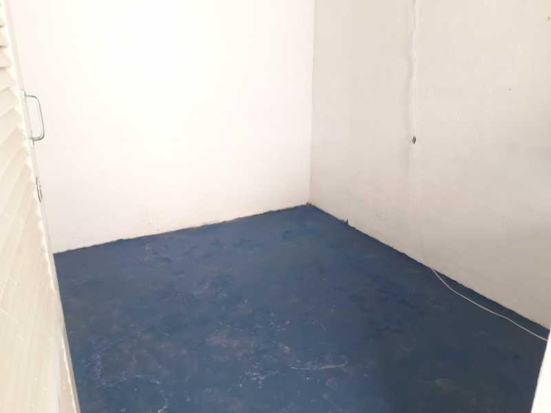 IMG-20210221-WA0029 - Casa de Vila 2 quartos à venda Riachuelo, Rio de Janeiro - R$ 320.000 - MECV20063 - 24