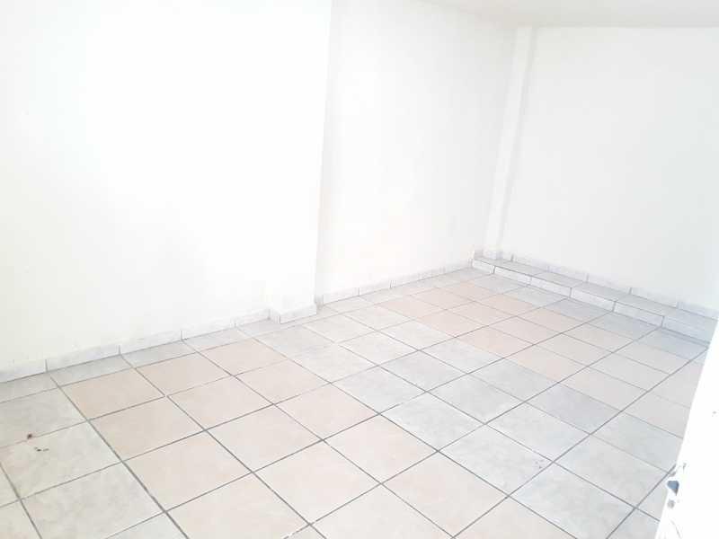 IMG-20210221-WA0031 - Casa de Vila 2 quartos à venda Riachuelo, Rio de Janeiro - R$ 320.000 - MECV20063 - 9