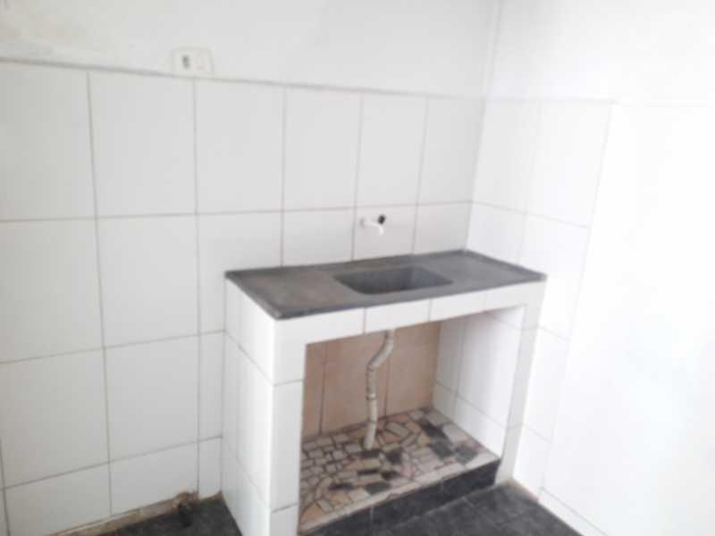 IMG-20210221-WA0033 - Casa de Vila 2 quartos à venda Riachuelo, Rio de Janeiro - R$ 320.000 - MECV20063 - 25