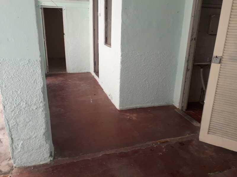 IMG-20210221-WA0034 - Casa de Vila 2 quartos à venda Riachuelo, Rio de Janeiro - R$ 320.000 - MECV20063 - 23