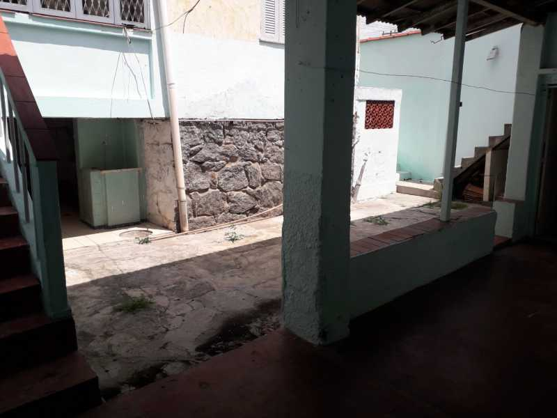 IMG-20210221-WA0035 - Casa de Vila 2 quartos à venda Riachuelo, Rio de Janeiro - R$ 320.000 - MECV20063 - 19