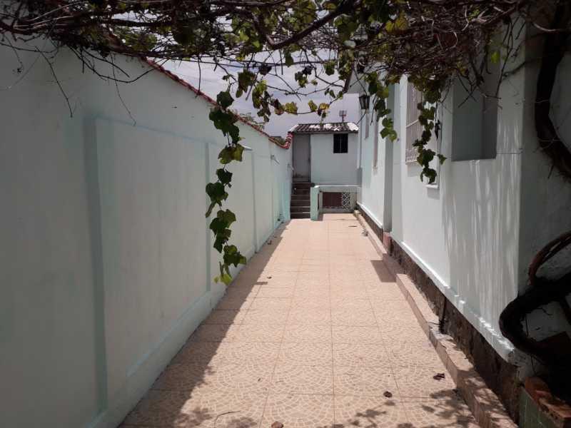 IMG-20210221-WA0038 - Casa de Vila 2 quartos à venda Riachuelo, Rio de Janeiro - R$ 320.000 - MECV20063 - 29