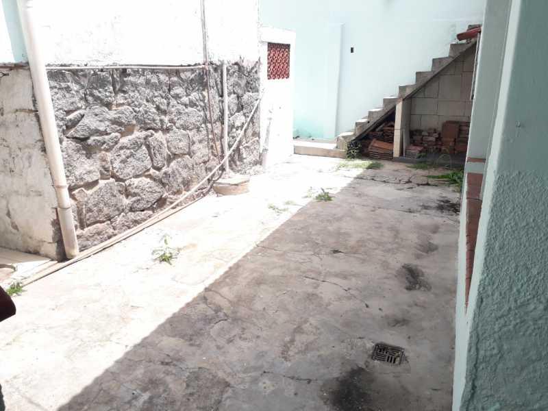IMG-20210221-WA0040 - Casa de Vila 2 quartos à venda Riachuelo, Rio de Janeiro - R$ 320.000 - MECV20063 - 31