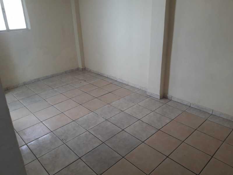 IMG-20210221-WA0042 - Casa de Vila 2 quartos à venda Riachuelo, Rio de Janeiro - R$ 320.000 - MECV20063 - 11