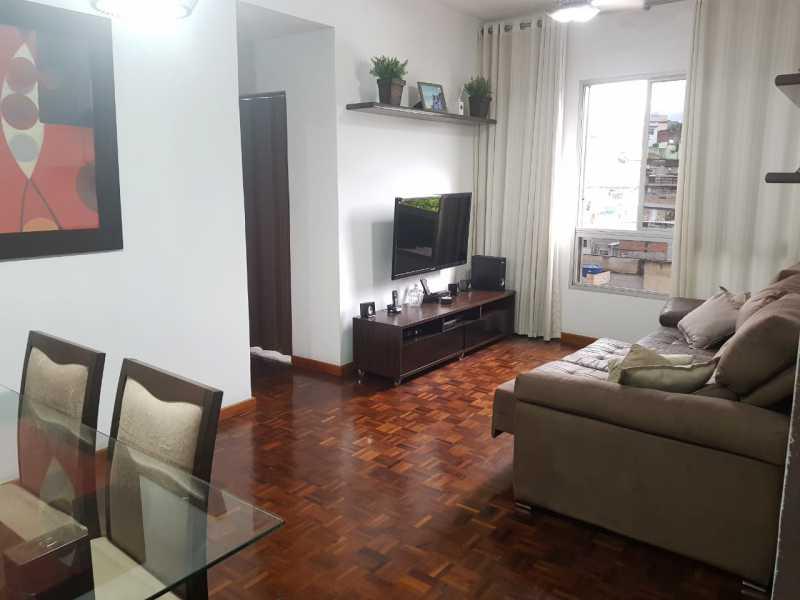 IMG-20210220-WA0054 - Apartamento 2 quartos à venda Cachambi, Rio de Janeiro - R$ 270.000 - MEAP21134 - 3