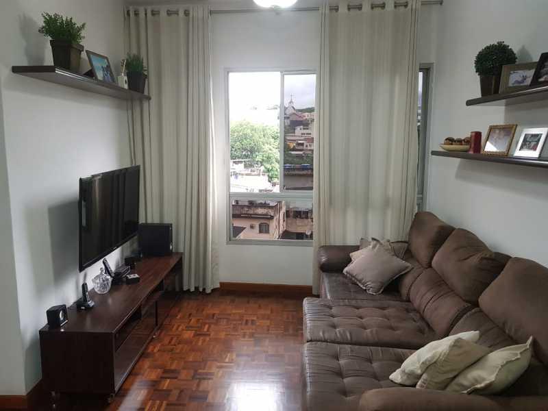 IMG-20210220-WA0074 - Apartamento 2 quartos à venda Cachambi, Rio de Janeiro - R$ 270.000 - MEAP21134 - 1