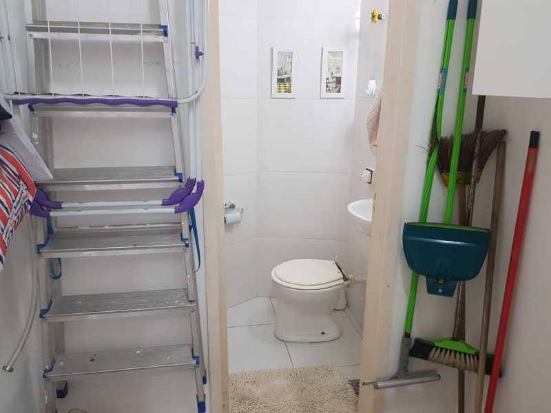 IMG-20210220-WA0075 - Apartamento 2 quartos à venda Cachambi, Rio de Janeiro - R$ 270.000 - MEAP21134 - 14
