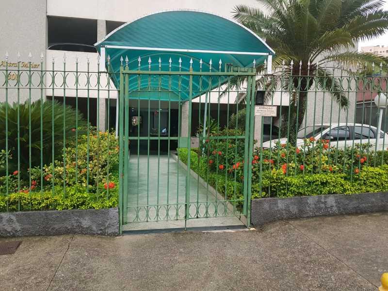 IMG-20210220-WA0076 - Apartamento 2 quartos à venda Cachambi, Rio de Janeiro - R$ 270.000 - MEAP21134 - 17