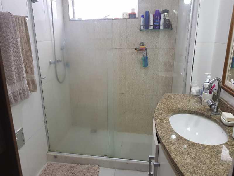 IMG-20210220-WA0077 - Apartamento 2 quartos à venda Cachambi, Rio de Janeiro - R$ 270.000 - MEAP21134 - 8