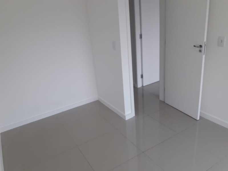 2 - Casa em Condomínio 2 quartos à venda São Francisco Xavier, Rio de Janeiro - R$ 416.000 - MECN20040 - 4