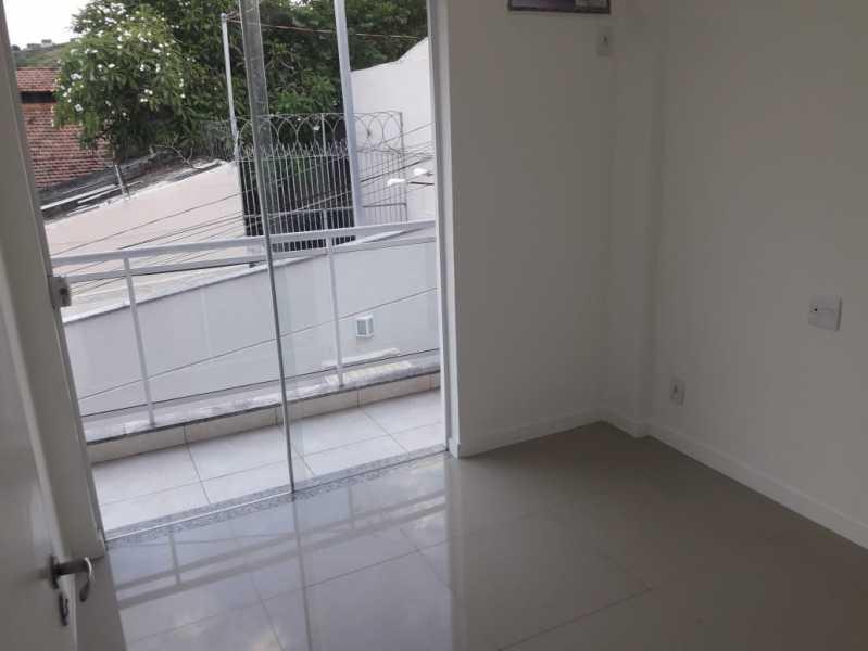 3 - Casa em Condomínio 2 quartos à venda São Francisco Xavier, Rio de Janeiro - R$ 416.000 - MECN20040 - 5