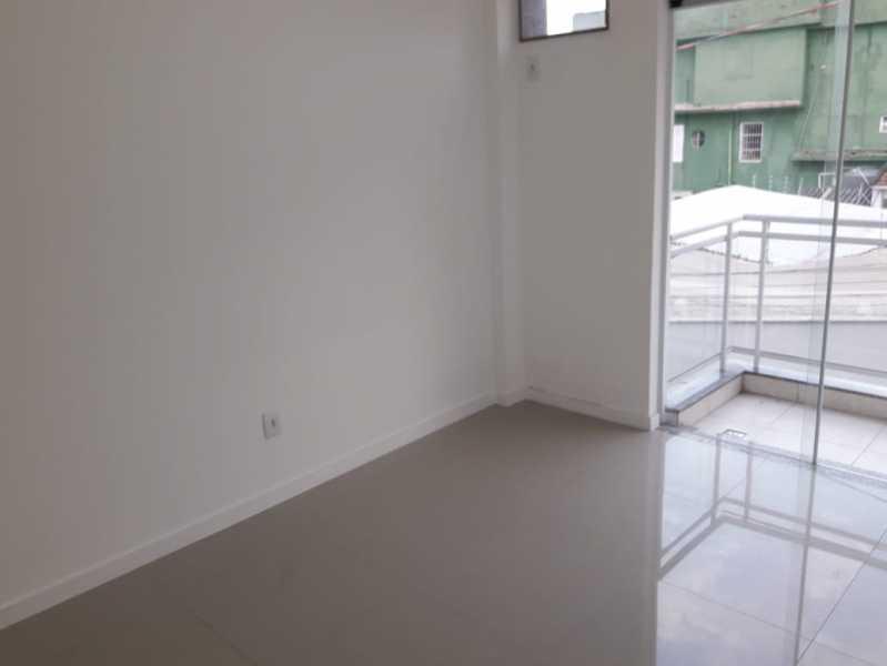 7 - Casa em Condomínio 2 quartos à venda São Francisco Xavier, Rio de Janeiro - R$ 416.000 - MECN20040 - 9