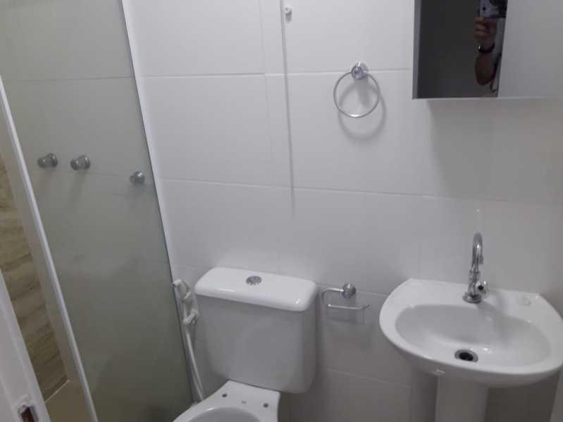 8 - Casa em Condomínio 2 quartos à venda São Francisco Xavier, Rio de Janeiro - R$ 416.000 - MECN20040 - 10
