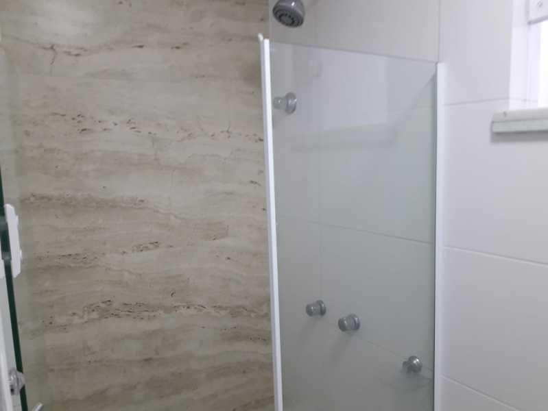 9 - Casa em Condomínio 2 quartos à venda São Francisco Xavier, Rio de Janeiro - R$ 416.000 - MECN20040 - 11