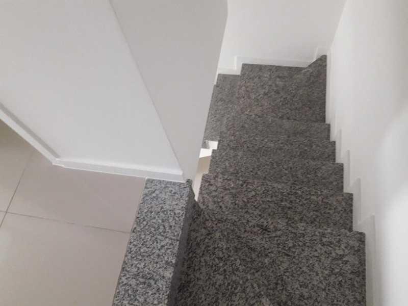 10 - Casa em Condomínio 2 quartos à venda São Francisco Xavier, Rio de Janeiro - R$ 416.000 - MECN20040 - 12