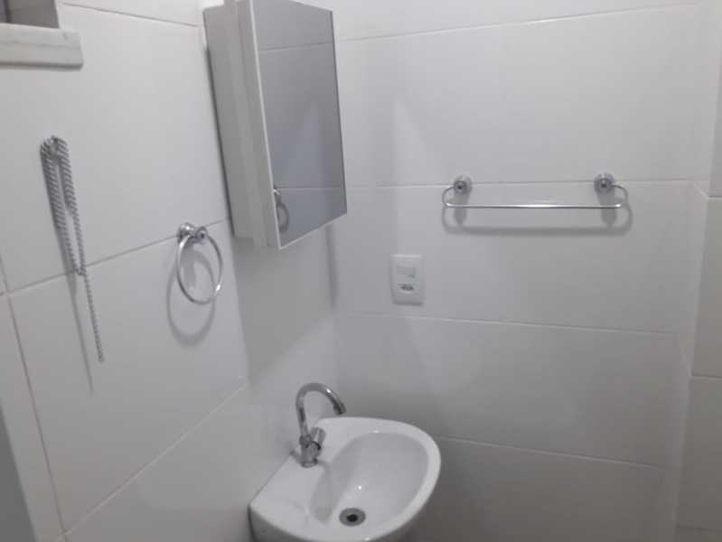 11 - Casa em Condomínio 2 quartos à venda São Francisco Xavier, Rio de Janeiro - R$ 416.000 - MECN20040 - 13