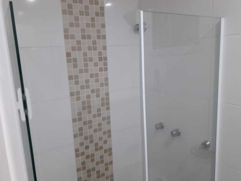 12 - Casa em Condomínio 2 quartos à venda São Francisco Xavier, Rio de Janeiro - R$ 416.000 - MECN20040 - 14