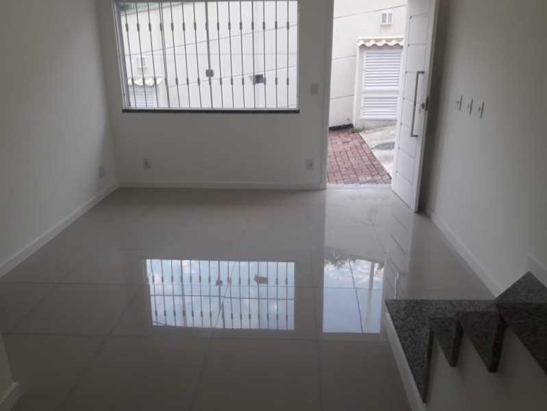 13 - Casa em Condomínio 2 quartos à venda São Francisco Xavier, Rio de Janeiro - R$ 416.000 - MECN20040 - 1