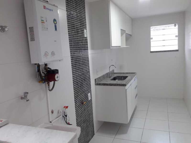 14 - Casa em Condomínio 2 quartos à venda São Francisco Xavier, Rio de Janeiro - R$ 416.000 - MECN20040 - 15