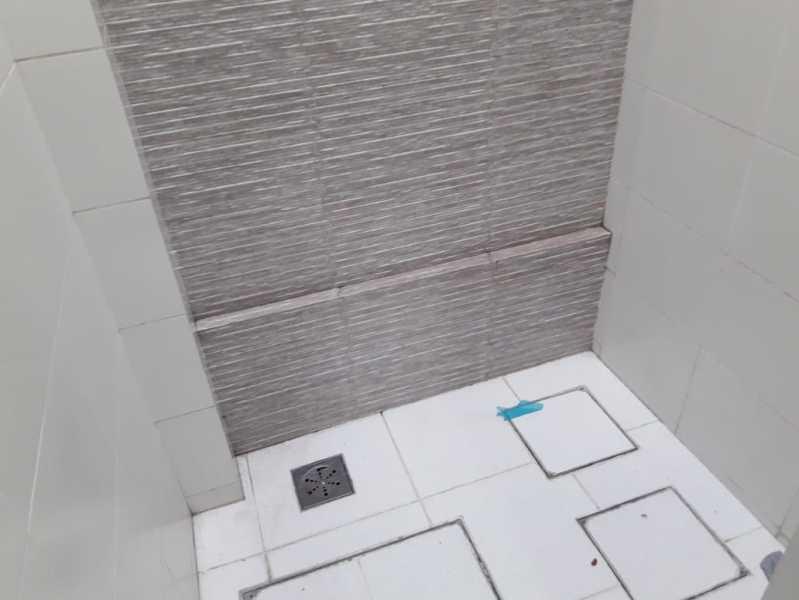 15 - Casa em Condomínio 2 quartos à venda São Francisco Xavier, Rio de Janeiro - R$ 416.000 - MECN20040 - 16