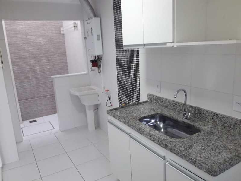 16 - Casa em Condomínio 2 quartos à venda São Francisco Xavier, Rio de Janeiro - R$ 416.000 - MECN20040 - 17
