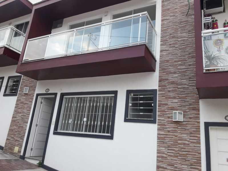 17 - Casa em Condomínio 2 quartos à venda São Francisco Xavier, Rio de Janeiro - R$ 416.000 - MECN20040 - 18