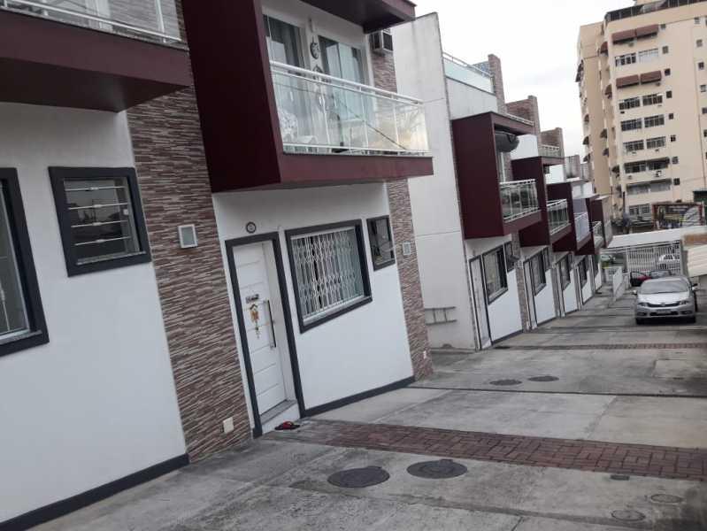 18 - Casa em Condomínio 2 quartos à venda São Francisco Xavier, Rio de Janeiro - R$ 416.000 - MECN20040 - 19