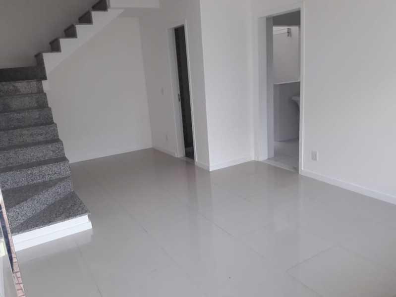 19 - Casa em Condomínio 2 quartos à venda São Francisco Xavier, Rio de Janeiro - R$ 416.000 - MECN20040 - 20