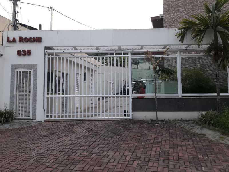 20 - Casa em Condomínio 2 quartos à venda São Francisco Xavier, Rio de Janeiro - R$ 416.000 - MECN20040 - 21