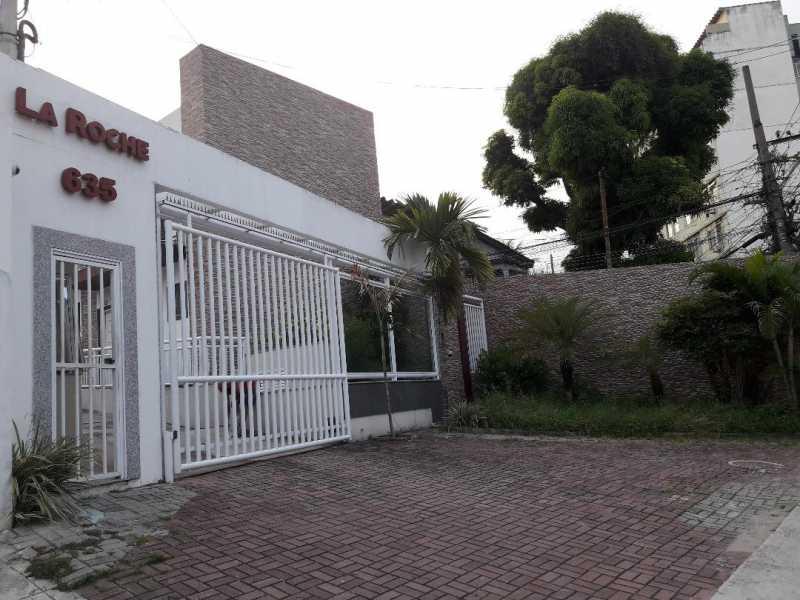21 - Casa em Condomínio 2 quartos à venda São Francisco Xavier, Rio de Janeiro - R$ 416.000 - MECN20040 - 22