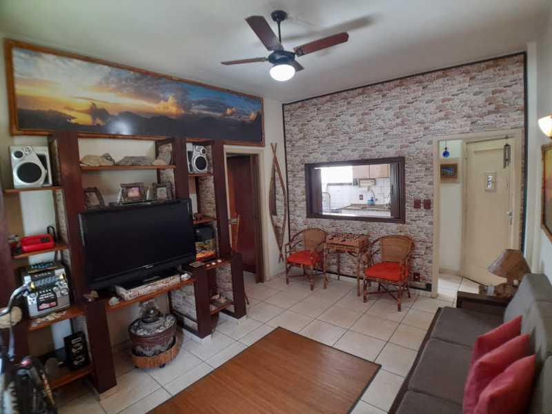 IMG-20210224-WA0071 - Apartamento 1 quarto à venda Copacabana, Rio de Janeiro - R$ 475.000 - MEAP10169 - 1