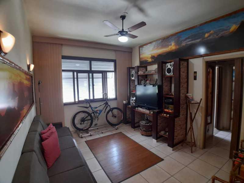 IMG-20210224-WA0074 - Apartamento 1 quarto à venda Copacabana, Rio de Janeiro - R$ 475.000 - MEAP10169 - 4
