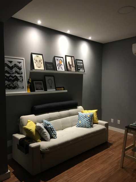 IMG-20210225-WA0017 - Apartamento 1 quarto à venda Copacabana, Rio de Janeiro - R$ 510.000 - MEAP10170 - 1