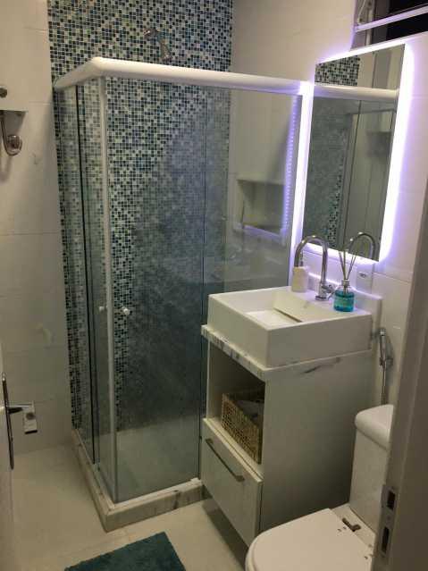 IMG-20210225-WA0027 - Apartamento 1 quarto à venda Copacabana, Rio de Janeiro - R$ 510.000 - MEAP10170 - 6