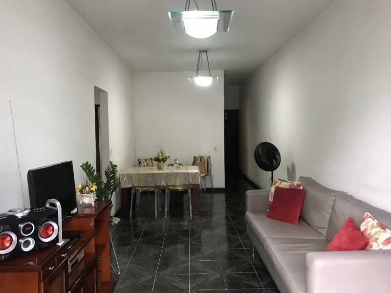 06 - Apartamento 2 quartos à venda Taquara, Rio de Janeiro - R$ 290.000 - FRAP21648 - 7