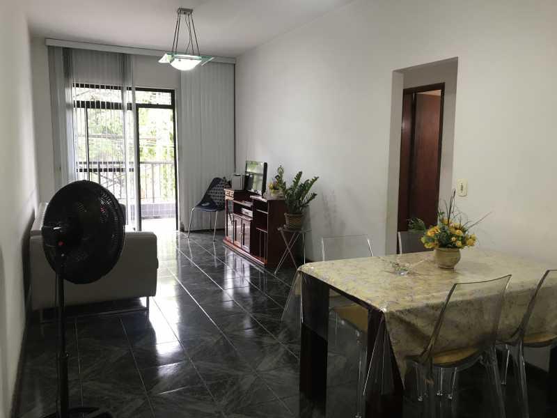 07 - Apartamento 2 quartos à venda Taquara, Rio de Janeiro - R$ 290.000 - FRAP21648 - 8