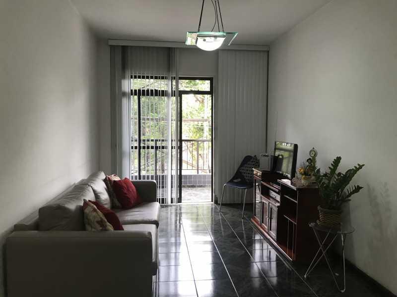 08 - Apartamento 2 quartos à venda Taquara, Rio de Janeiro - R$ 290.000 - FRAP21648 - 9