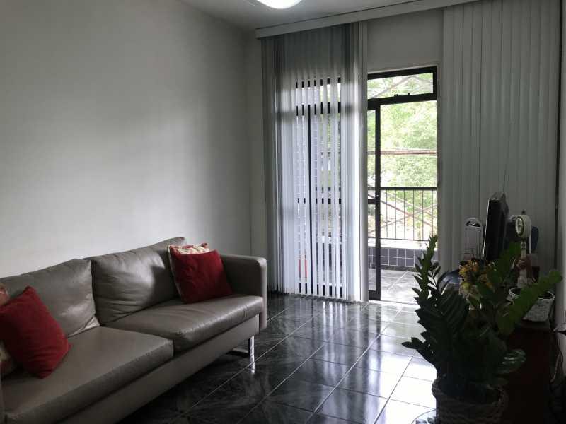 10 - Apartamento 2 quartos à venda Taquara, Rio de Janeiro - R$ 290.000 - FRAP21648 - 11