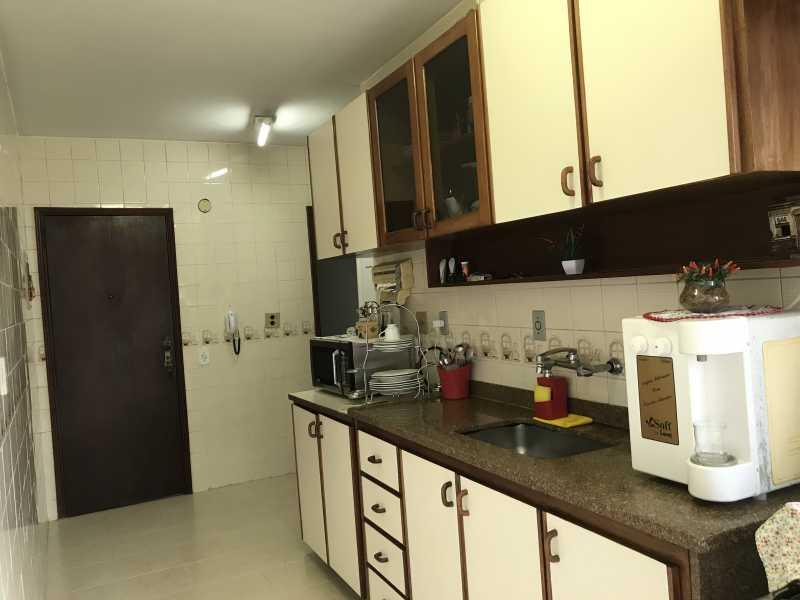 19 - Apartamento 2 quartos à venda Taquara, Rio de Janeiro - R$ 290.000 - FRAP21648 - 19