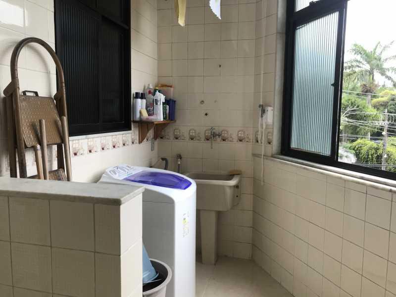 22 - Apartamento 2 quartos à venda Taquara, Rio de Janeiro - R$ 290.000 - FRAP21648 - 21