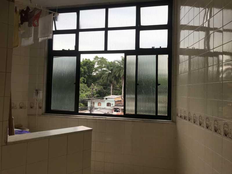 23 - Apartamento 2 quartos à venda Taquara, Rio de Janeiro - R$ 290.000 - FRAP21648 - 23