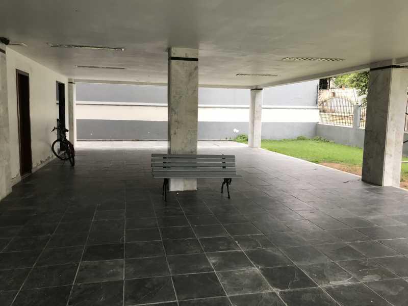 25 - Apartamento 2 quartos à venda Taquara, Rio de Janeiro - R$ 290.000 - FRAP21648 - 26