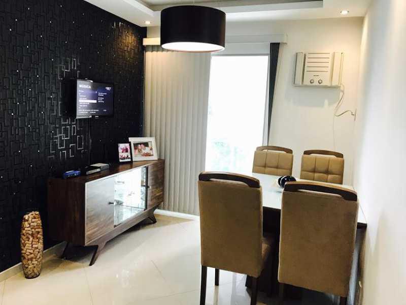 IMG-20210210-WA0015 - Cobertura 4 quartos à venda Pechincha, Rio de Janeiro - R$ 630.000 - FRCO40038 - 8