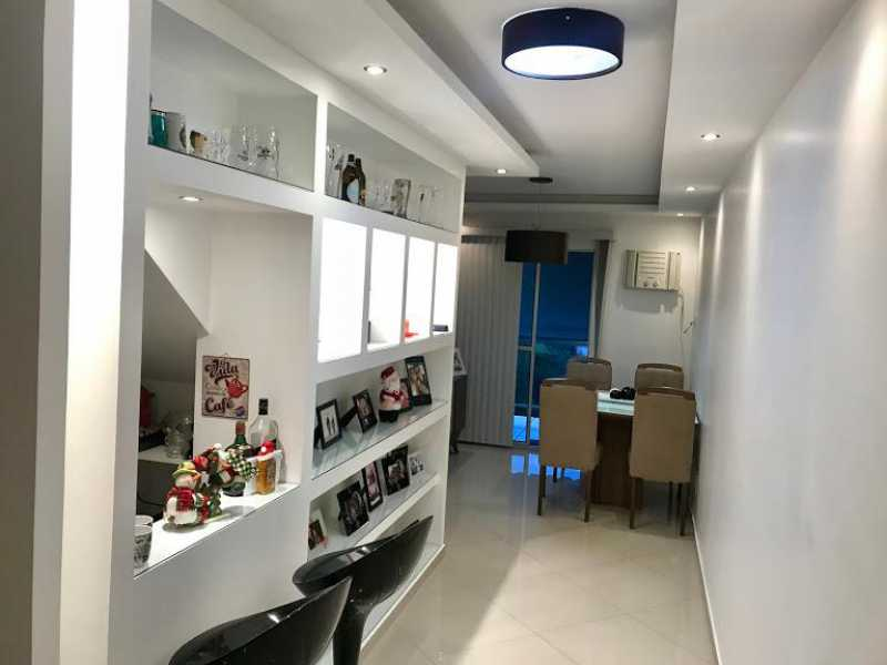 IMG-20210210-WA0017 - Cobertura 4 quartos à venda Pechincha, Rio de Janeiro - R$ 630.000 - FRCO40038 - 7