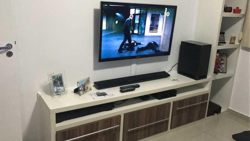 IMG-20210210-WA0031 - Cobertura 4 quartos à venda Pechincha, Rio de Janeiro - R$ 630.000 - FRCO40038 - 25