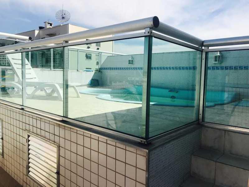 IMG-20210210-WA0033 - Cobertura 4 quartos à venda Pechincha, Rio de Janeiro - R$ 630.000 - FRCO40038 - 4